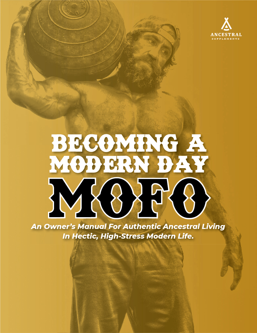 MOFO eBook